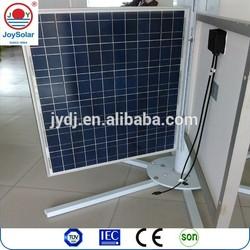 12v 130w polycrystalline solar panel