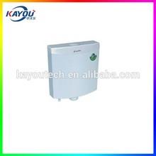 personalizado de alta calidad del molde deinyección de plástico de baño cisterna