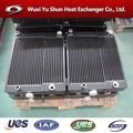 Fornitore porcellana piastra custom& Bar radiatori auto ingrosso