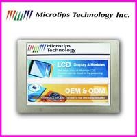 5.7 inch QVGA Sunlight Readable TFT LCD Module