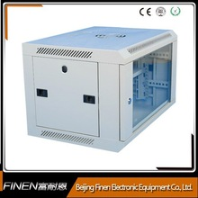 beijing Home/office use 19 inches 6u server cabinet rack