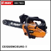G-max Garden Tools Gasoline Engine 2500 Mini Chainsaw GT21201