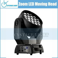 Excellent Quality Top Sell Led Moving Head 10w Quad In 1
