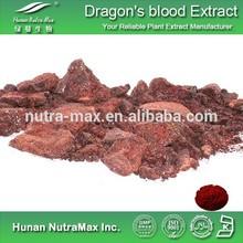 Dracorhodin drachen blut-extrakt, drachenblut extrakt-pulver, drachenblut p. E.