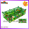 Indoor and outdoor playground naughty castle for kids soft play for Children