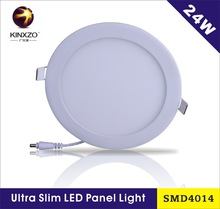 Low power consumption High brightness 120 degree Beam Angle 24W led downlight