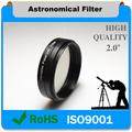 Telescópio variável filtro de como Lunar filtros telescópio astronómico