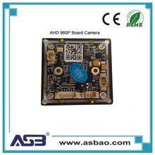 ASB Alibaba China Supply Full HD 1.3MP 960P Camera Board 32*32