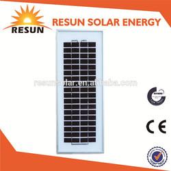 RESUN best price 6 in 1 solar solar panel
