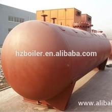 Nitrogen ammonia lpg new condition gas cylinder