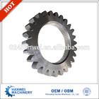 Cylindrical Spur Gear