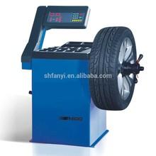 electronic car wheel balancer tire balancer with cheap price