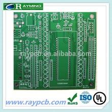 For led lighting high power Singlelayer pcb