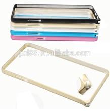 Metal Aluminum Bumper for samsung galaxy a5 A5 case cover