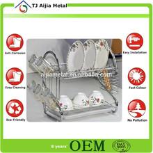Metal Rack for kitchen utensils