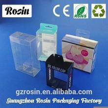 High Quality Wholesale Mobile phone plastic infinity box design