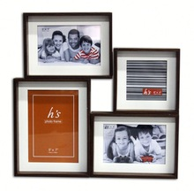 photo frame backboard with practical frame for Decoration