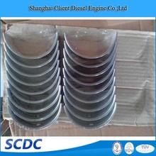 Doosan engine parts / Doosan DB58 Main Bearing , part number :65.01110-6090B,65.01110-6091B,65.01110-6092B