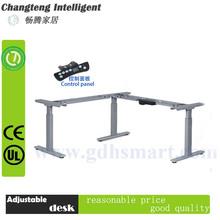 adjustable table mechanism&electric height adjustable working table frame&height adjustable computer desk frame