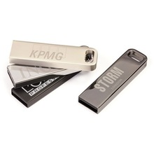 consumer electronic metal usb stick laser engraved accept paypal