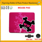 2015 hot selling color changing anti-skidding mouse pad/mouse mat gaming