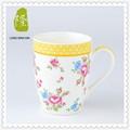 Caliente la venta de porcelana taza de café taza