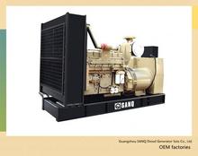 Amazing quality marine 500 kw generator for sale