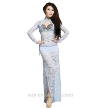 Stage Performance Dress ballroom dancing dresses china