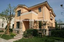 Concrete tiles roofing ,painting decoration duplex 2 floor house