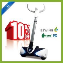 2015 mini design ESWING electric 2 wheeler / 2 wheel electric price stand