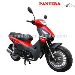 PT110-5 Single Cylinder WInd Cooled Engine 2 Stroke Motorcycles for Sale