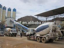 HZS90 Fixed Ready Mixed Concrete Plant