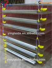 professional galvanized quail pen (ISO9001)