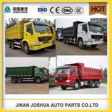 sinotruck howo 6*4 340hp dump truck for sale in dubai/dump truck sale for cheap/Dumper