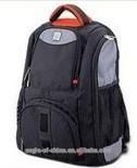 black back to school laptop backpack for korean