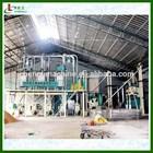 wheat flour mills india