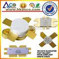 Alta frecuencia RF transistores de energía de china proveedor 2A1305-3
