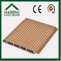 Planchers de bois planche encadrée en plastique, anti- sratch, sgs, ce, 30s