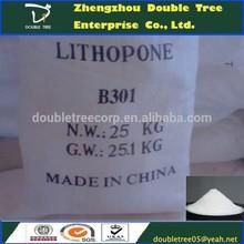 Lithopone 28%-30% /B301b311 for Coating&Paint