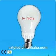 3w 5w 7w 10w bulb led E27 energy saving lamp 220v