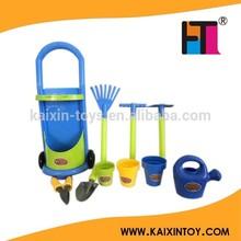 funny summer toys plastic garden tools for kids 10191118