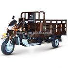 China BeiYi DaYang Brand 150cc/175cc/200cc/250cc/300cc 2013 new reverse trike truck cargo tricycle