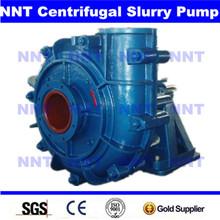 Heavy duty horizontal cantilever type slurry pumps centrifugal