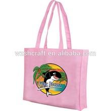 High quality durable reusable non woven carry bags