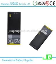 For bb z10 battery li-ion battery pack 3.7v for LS1 battery