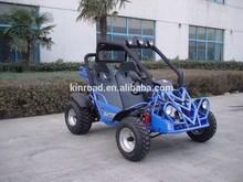 XT250GK-6 250cc Go Kart - Kinroad Buggy Go Kart/JINGSU KINROAD