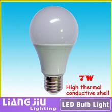 3w-15w 2700k-6000k smd 5730 9w 12w e27 led bulb factory in Guzhen light city