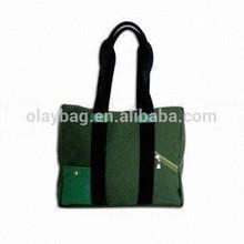 Fashion Environmental Protection custom women tote bag For Promotion TB-B-141225-01