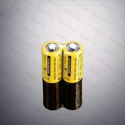 Nitecore CR123A/CR2/16340/17335/15270 lithium battery Nitecore 3 volt battery
