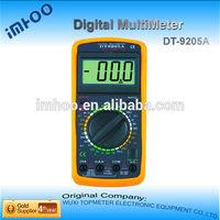 Digital Multimeter DT9205A digital multimeter rohs